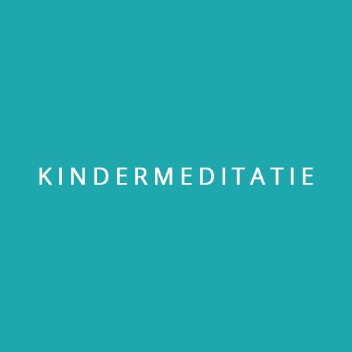 Mindblowing Kindermeditaties